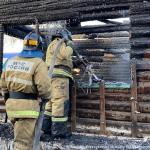 Al menos once personas murieron en la madrugada de este martes en un incendio en una residencia de ancianos en Baskortostán, Rusia.