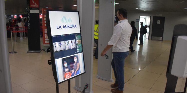 Ministerio de Salud amplía el tiempo para presentar prueba PCR para ingresar a Guatemala