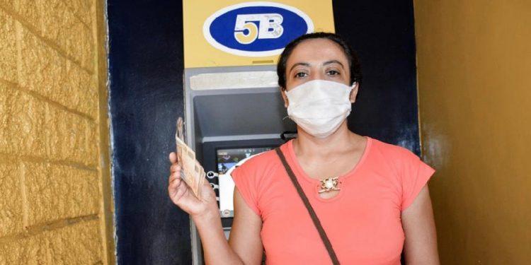 El Fondo Bono Familia ha llegado a 1,6 millones de hogares para apoyar a la economía de las familias afectadas por la pandemia del COVID-19.
