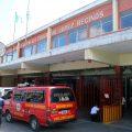 Xela: COVID-19 disminuye emergencias por quema de fuegos pirotécnicos