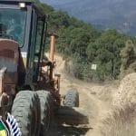 La corporación municipal justificó el gasto para ahorrar recursos y no gastar más en alquiler de equipo. Foto: Facebook municipalidad de Huehuetenango.