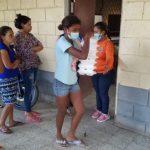 Las niñas de Honduras, Guatemala y Nicaragua que están en albergues temporale por Eta e Iota corren riego de sufrir abusos.