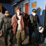 Los homicidios en Guatemala se redujeron un 26,73 por ciento en los primeros once meses de 2020 en relación a la misma fecha el año pasado.
