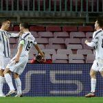 #ChampionsLeague: Cristiano Ronaldo brilla en la goleada de la Juventus contra el Barcelona