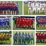 Municipal, Comunicaciones, Cobán, Malacateco, Xelajú, Guastatoya, Antigua e Iztapa, jugarán los cuartos de final del Apertura 2020. (Foto: LIga Nacional)