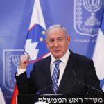El ministro israelí, Benjamín Netanyahu, se comprometió a ampliar la ayuda de su país a Honduras y Guatemala, tras el paso de Eta e Iota.