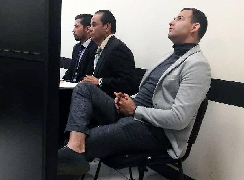 El Ministerio Público desvirtuó los rumores en redes sociales donde aseguraron que el futbolista Marco Pappa había sido agredido en la cárcel. (Foto: Archivo)