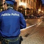 La Policía belga interrumpió el fin de semana una orgía ilegal por no respetar las reglas anticovid que se celebraba en la localidad de Paal. (Foto: Twitter)