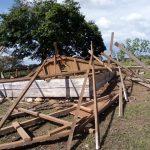 Autoridades recuperaron alrededor de 90 hectáreas de la Unidad de Manejo Cruce a La Colorada, en la zona de uso múltiple de la Reserva de Biosfera Maya, San Andrés, Petén; en el área invadida practicaban la crianza de ganado bovino.