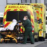 El Reino Unido registró en 2020 el mayor crecimiento anual de muertes desde la II Guerra Mundial. Esto debido a la pandemia del COVID-19, de acuerdo con las cifras divulgadas este martes por la Oficina Nacional de Estadísticas -ONS-.