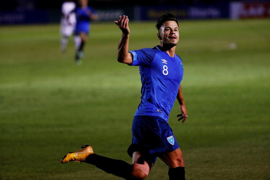 El futbolista gutemalteco Stefano Cincotta anunció su retiro a sus 29 años. El exjugador de Comunicaciones y Cobán Imperial justificó su decisión debido a las constantes lesiones que ha sufrido.