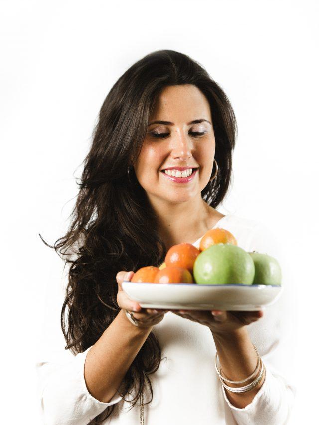 Plan para enero: ¡Peso saludable sin dietas!