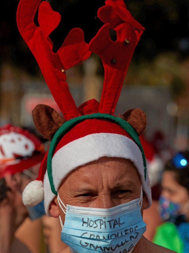 Recuperarse del estrés navideño