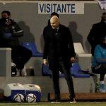 El Real Madrid ha anunciado que su entrenador, Zinedine Zidane, ha dado positivo por COVID-19, en un breve comunicado en su página web oficial.