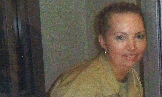 """La Unión Europea lamentó """"profundamente"""" la ejecución este miércoles en Estados Unidos de Lisa Montgomery; es la primera mujer ejecutada a nivel federal en más de seis décadas."""
