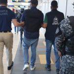 Unidades de Interpol Panamá y del Servicio Nacional de Migración reportaron a otro guatemalteco capturado, que es requerido por EE.UU. por el delito de Conspiración de Tráfico de Drogas; es el tercer centroamericano aprehendido en los últimos 10 días, informó este lunes la Policía.