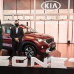 Guatemala se convierte en el primer país de latinoamérica en comercializar la nueva Kia Sonet