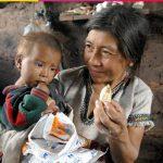 Los casos de desnutrición aguda se incrementaron en un 80 por ciento en Guatemala en 2020 con relación a 2019