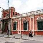 El Ministerio Público solicitó al Tribunal Supremo Electoral -TSE-, la cancelación del partido político Unión del Cambio Nacional -UCN-.