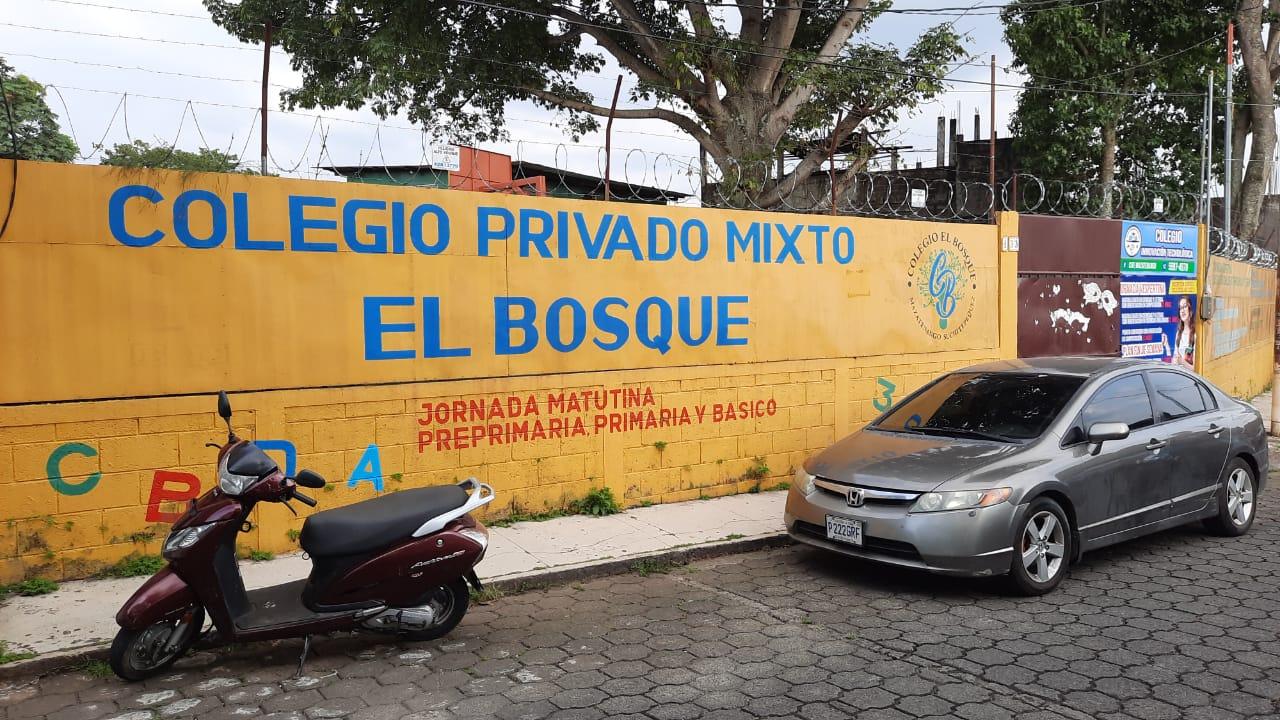 Los colegios privados en Suchitepéquez siguen con la incertidumbre de conocer cómo será el inicio del ciclo escolar 2021.
