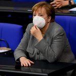 El gobierno de la canciller alemana, Angela Merkel, y las autoridades regionales apuntan a prolongar hasta mediados de febrero las drásticas restricciones vigentes en Alemania; esto por el temor a una propagación de las nuevas variantes de COVID-19.