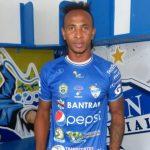 Cobán Imperial continúa realizando movimientos de cara al siguiente torneo. El más reciente fue la contratación del delantero colombiano Bladimir Díaz, exjugador de Comunicaciones.