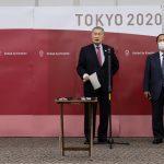 """Los organizadores de los Juegos Olímpicos de Tokio 2020 señalaron hoy que no ven indispensable la vacunación masiva en Japón para poder celebrar la cita olímpica; esto porque se están preparando """"para todos los escenarios posibles""""."""