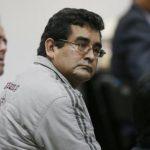 El exgobernador de la región Ancash, César Álvarez, recibió una condena de 35 años de cárcel por el homicidio en 2014 del exconsejero Ezequiel Nolasco; el ahora fallecido fue quien lo denunció por encabezar una mafia para la adjudicación irregular de obras.