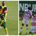 Guastatoya y Xelajú dejaron abierta la serie semifinal del torneo Apertura 2020 luego de empatar 1-1 en el juego de ida disputado en el estadio David Cordón Hichos.