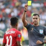 Los árbitros guatemaltecos Mario Humberto Escobar Toca y el asistente Humberto Panjoj, fueron elegidos por FIFA para participar en el Mundial de Clubes.