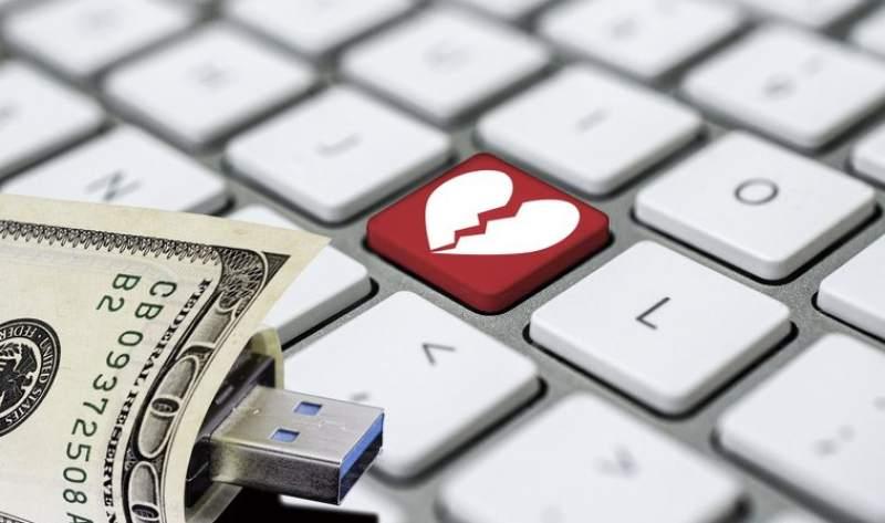 Citas online: Aumentan las estafas románticas