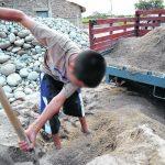 Guatemala ratificó su compromiso de prevenir y erradicar el trabajo infantil; además de impulsar acciones con el apoyo del sector privado para fortalecer los servicios de riesgo. Este se encuentra casi el 17 % de los menores en el país.