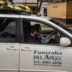 Las autoridades sanitarias de Guatemala reportaron 38 muertos por COVID-19 y 105 nuevos casos de la enfermedad. Con estos datos el país suma 5 mil 922 muertes a causa del virus y 163 mil 247 casos positivos.
