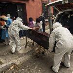 Guatemala llegó ayer a las 791 mil 928 pruebas realizadas para detectar COVID-19 y se mantiene en el segundo lugar de la categoría en Centroamérica por detrás de Panamá, que acumula casi el doble de test.