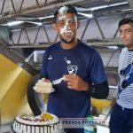 Suchitepéquez: Celebran cumpleaños del Venado Villatoro