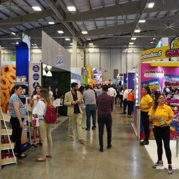 Expo Walmart virtual reúne a 85 empresas y 1 mil 800 operadores de tiendas