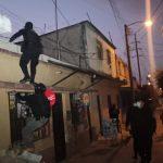 Las fuerzas de seguridad realizaron 20 allanamientos contra el delito de extorsión que dejaron 14 capturados, informaron las autoridades.