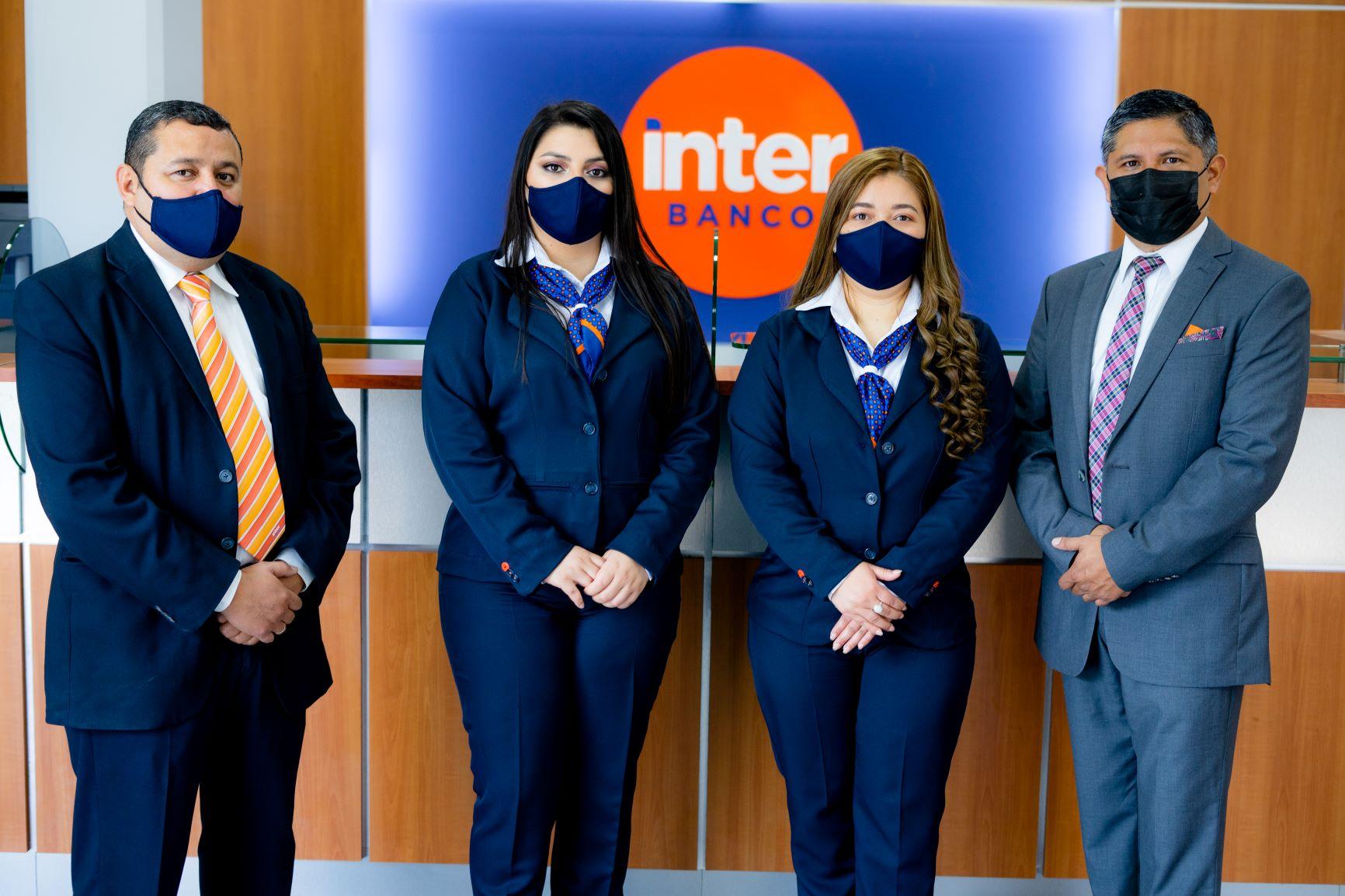 InterBanco abre un nuevo Centro de Negocio en San Pedro Carchá