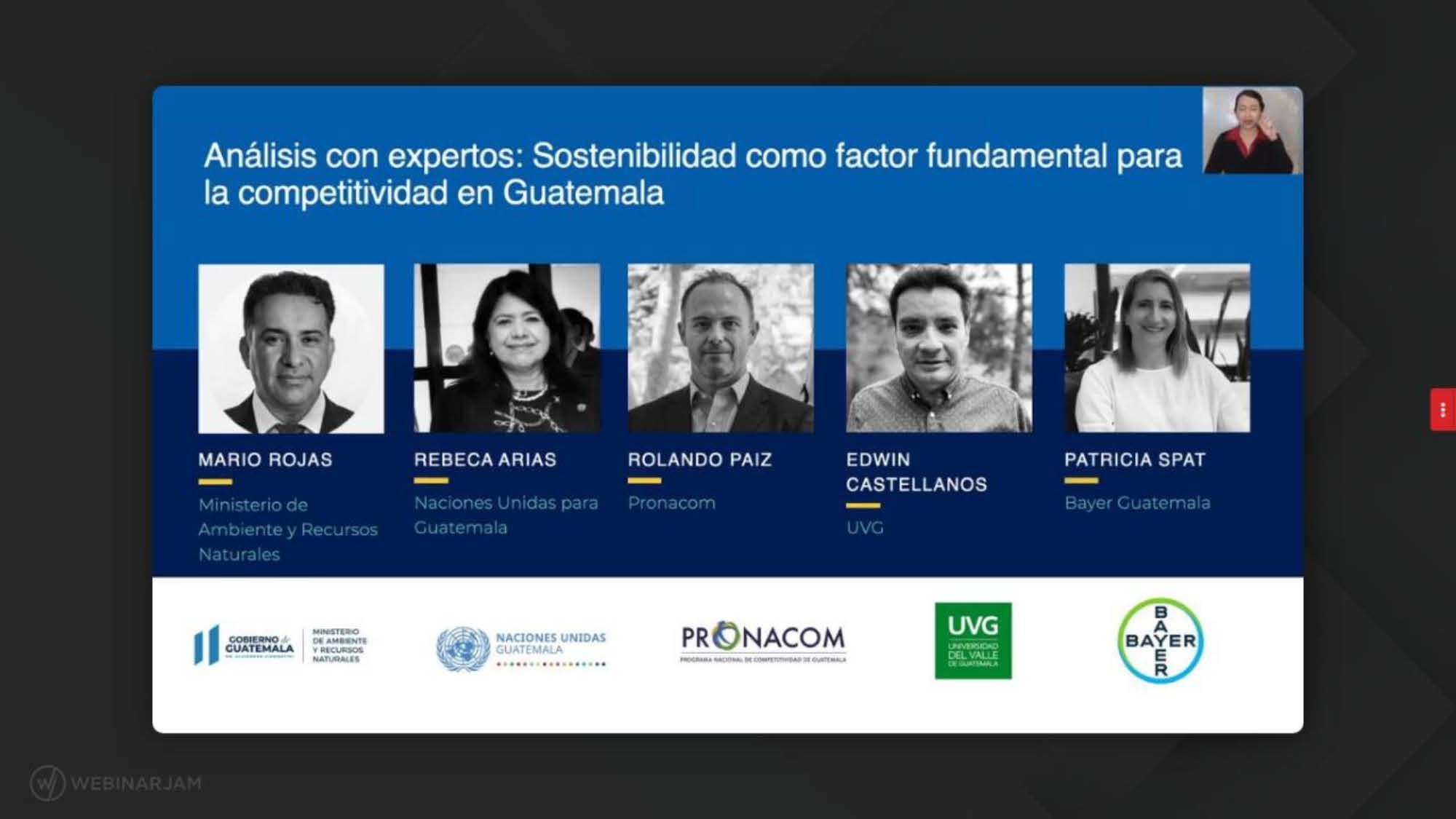 CentraRSE lanza nueva estrategia a 5 años y ambicioso plan operativo de sostenibilidad empresarial para el 2021