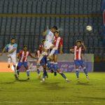 La Selección Nacional jugará este miércoles un partido amistoso contra Nicaragua en el Centro de Alto Rendimiento -CAR-, en el Proyecto Gol.