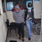A la audiencia acudieron los padres del sindicado, representantes de la Procuraduría de los Derechos Humanos, y personeros del Instituto de la Víctima. Sical, luego de cuatro horas de audiencia, fue trasladado bajo fuerte medida de seguridad de San Marcos hacia la Granja Penal Cantel, en el municipio de Cantel, Quetzaltenango.