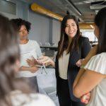 Nestlé se suma al Programa de Principios para el Empoderamiento de las Mujeres