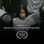 La película guatemalteca La Llorona continúa siendo noticia en el extranjero. Luego de su nominación a los Globos de Oro, ahora recibe también una a los Critics Choice Awards.