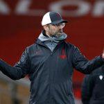 El alemán Jürgen Klopp, entrenador del Liverpool, no ha podido acudir al funeral de su madre por las restricciones en Alemania. La que no permiten vuelos procedentes del Reino Unido.