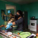 Guatemala acumuló un 0,15 % de inflación en enero de 2021 según el Índice de Precios al Consumidor. Esta es una cifra superior al -0,24 % acumulado en el mismo período de 2020; así informó este lunes el estatal Instituto Nacional de Estadísticas -INE-.
