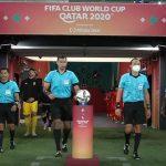 Los árbitros guatemaltecos Mario Escobar y el asistente Humberto Panjoj cumplieron con su participación en el Mundial de Clubes. El central nacional dirigió el juego que el Al Ahly egipcio le ganó 1-0 al Al Duhail de Catar.