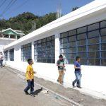 La ministra de Educación, Claudia Ruiz, informó que este 15 de febrero inicia el ciclo lectivo para el sector público.