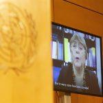 La alta comisionada de la ONU para los derechos humanos, Michelle Bachelet, consideró hoy inquietante la decisión del Gobierno de Guatemala de reemplazar por una instancia de menor rango la Secretaria Presidencial que hasta ahora se dedicaba a velar por los derechos de las mujeres.