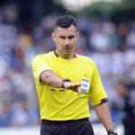 El árbitro guatemalteco Mario Escobar dirigirá este jueves el partido entre el Al-Duhail SC y el Al Ahly, en el Mundial de Clubes de Catar.