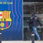 El expresidente del FC Barcelona, José María Bartomeu, fue puesto en libertad provisional por decisión de una jueza. También salió de prisión su mano derecha, Jaume Masferrer; ambos se han acogido a su derecho a no declarar.
